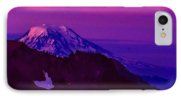 Sunrise Panorama IPhone Case