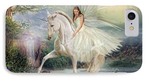 Unicorn Magic IPhone Case