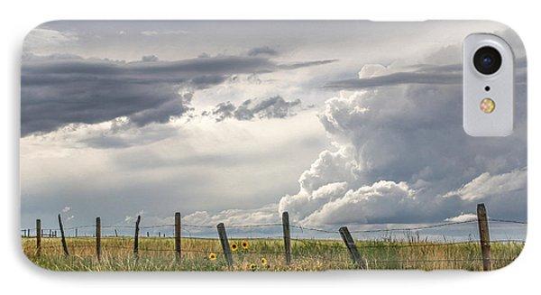 #0149 - Axtel Anceney, Southwest Montana IPhone Case