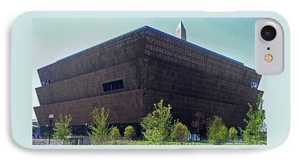 African American Museum 1 IPhone Case