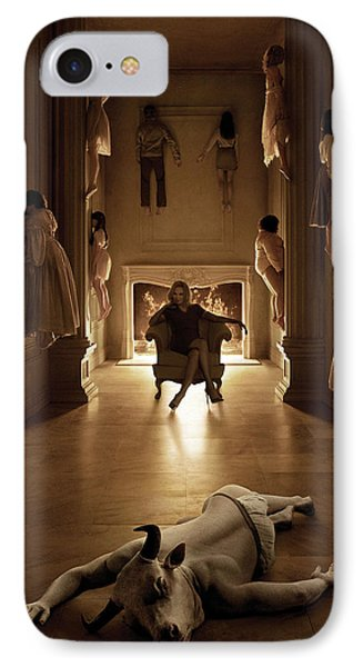 American Horror Story Coven 2013 IPhone Case