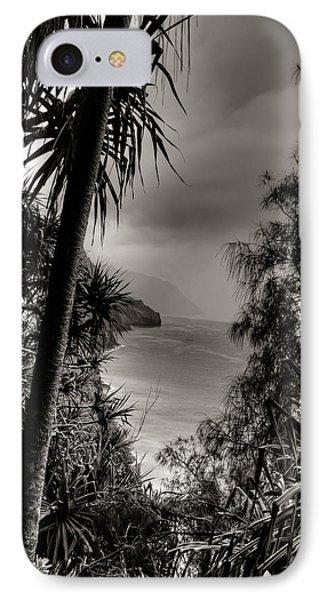Ancient Kauai IPhone Case