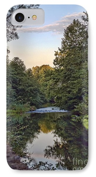 Big Chico Creek IPhone Case