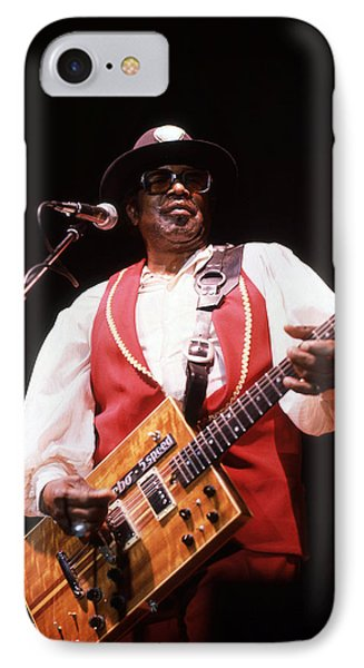 Bo Diddley IPhone Case