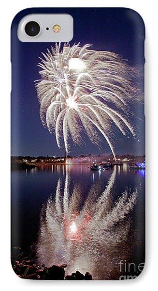 Bristol Fireworks #1 IPhone Case