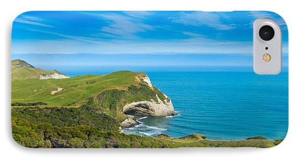 Cape Farewell Able Tasman National Park IPhone Case