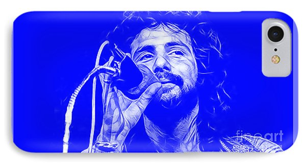 Cat Stevens Collection IPhone Case
