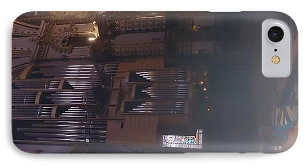Church Organ  IPhone Case