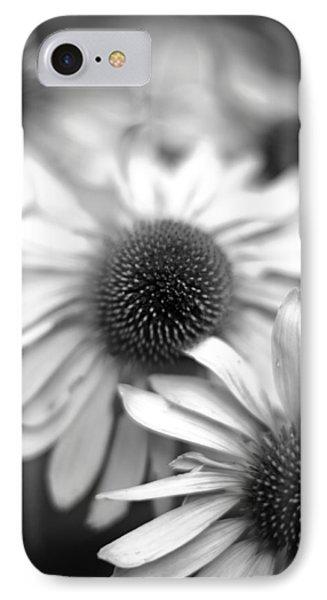 Cone Flower 7 IPhone Case