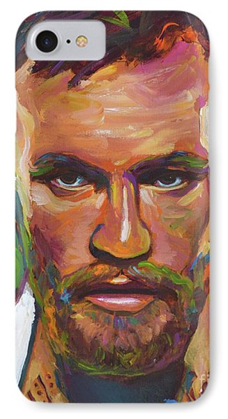 Conor Mcgregor IPhone Case