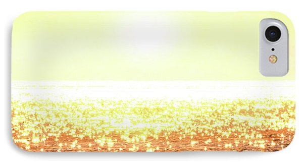 Rose Gold Diamonds IPhone Case