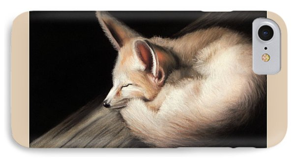 Fennec Fox IPhone Case