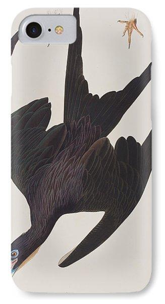 Frigate Pelican IPhone Case