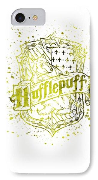 innovative design 875d1 975bd Hufflepuff iPhone 8 Cases | Fine Art America