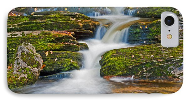 Kent Falls IPhone Case