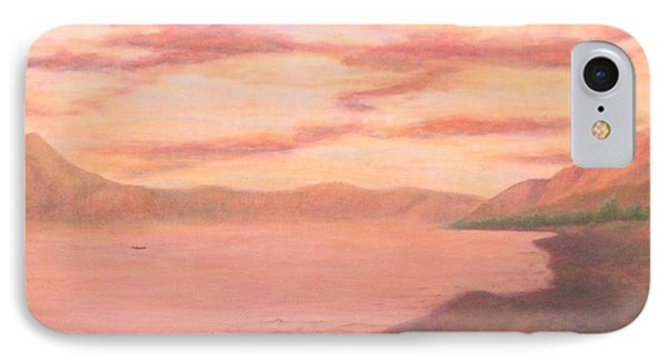 Lake Chapala IPhone Case