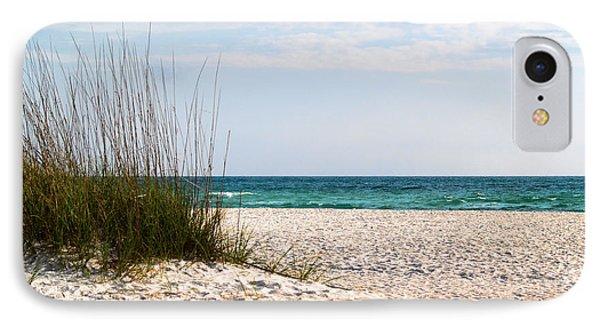Lido Beach IPhone Case