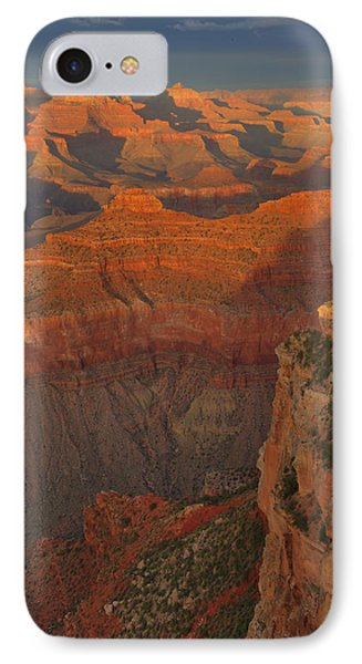 Mather Point Sunset IPhone Case