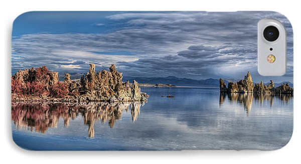 Mono Lake IPhone Case