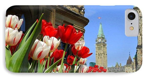 Oh Canada IPhone Case