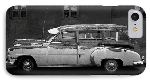 Old Chevy IPhone Case