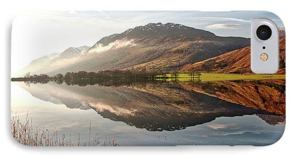 Scotland Nature IPhone Case