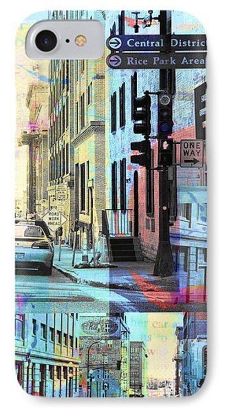 Rice Park St. Paul IPhone Case