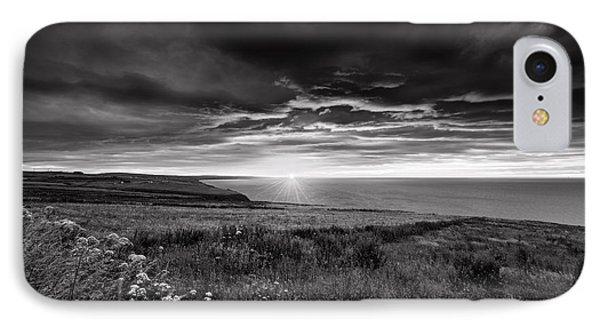 Scottish Sunrise IPhone Case