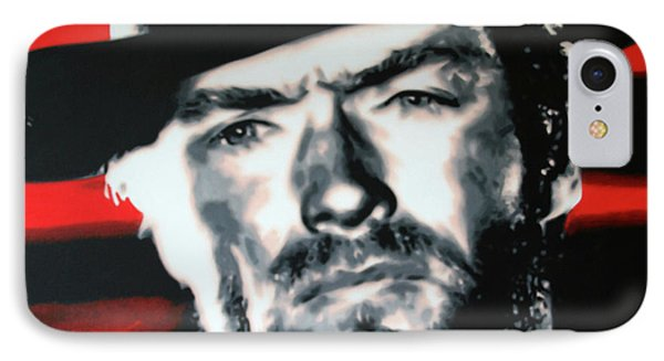 The Good The Bad And The Ugly IPhone Case