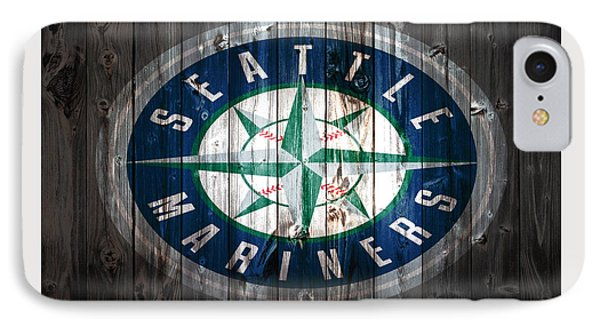 The Seattle Mariners 1a IPhone Case
