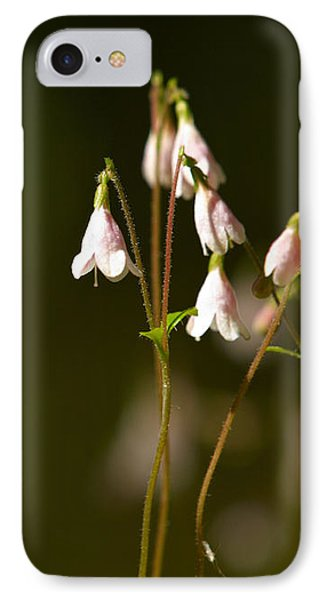 Twinflower IPhone Case