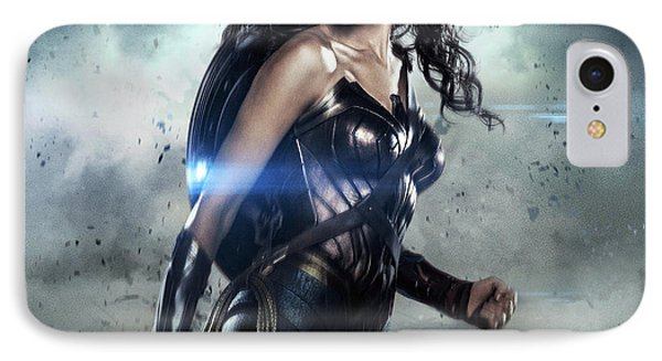 Batman V Superman Dawn Of Justice 2016 IPhone Case