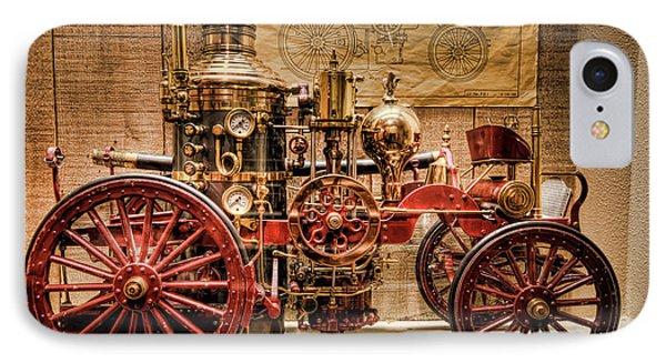 1870 Lafrance IPhone Case