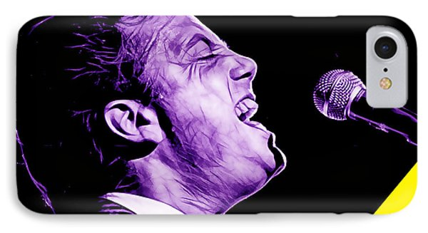 Billy Joel Collection IPhone Case