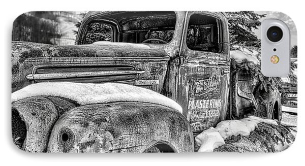 1930's Ford One Ton IPhone Case