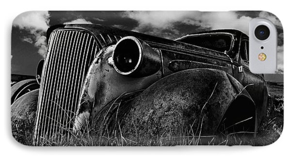 1937 Chevy Coupe IPhone Case
