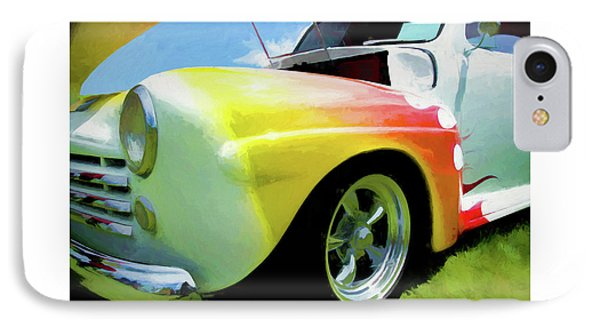 1947 Ford Coupe IPhone Case