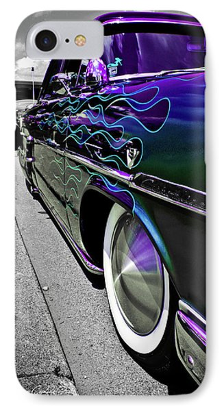 1953 Ford Customline IPhone Case