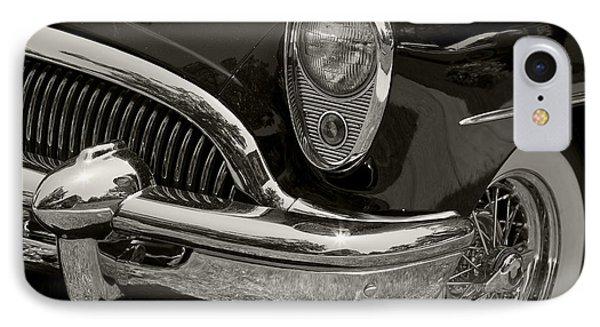1954 Buick Roadmaster IPhone Case