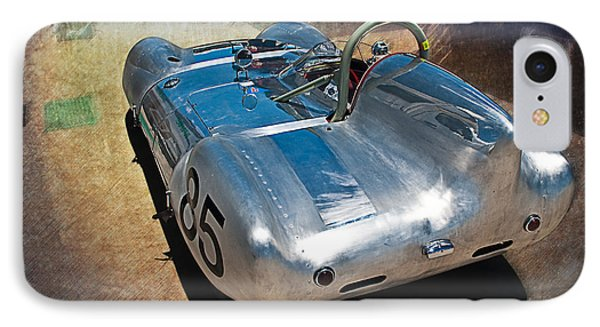 1957 Lotus Eleven Le Mans IPhone Case