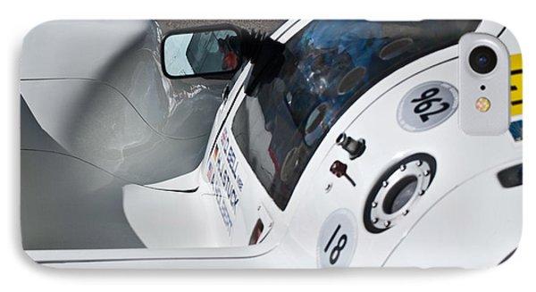 1987 Porsche 962c IPhone Case