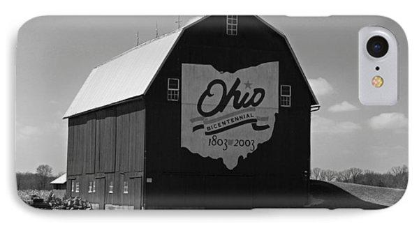 Bicentennial Barn IPhone Case