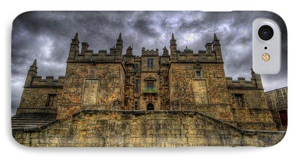 Bolsover Castle IPhone Case