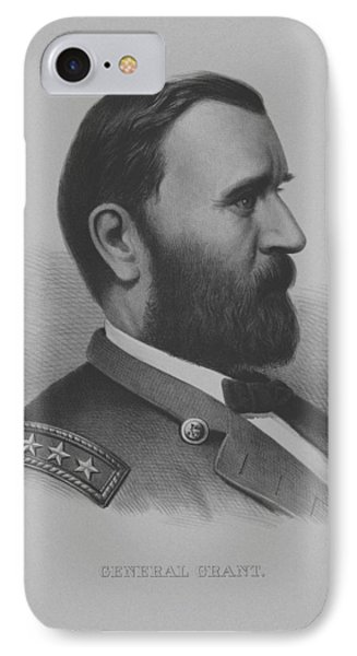 General Grant IPhone Case