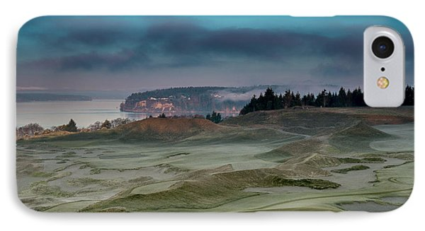 2015 Us Open - Chambers Bay Vi IPhone Case
