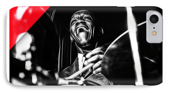 Art Blakey Collection IPhone Case