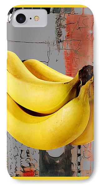 Banana Collection IPhone Case