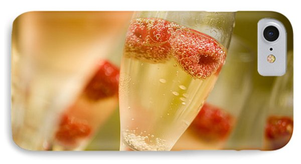 Champagne IPhone Case