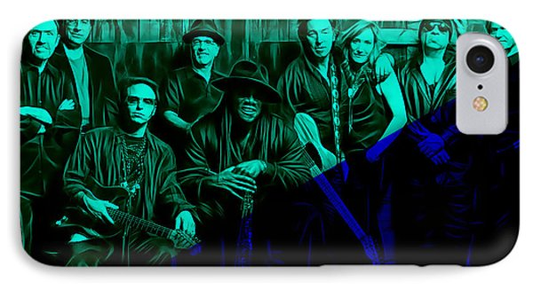 E Street Band Collection IPhone Case