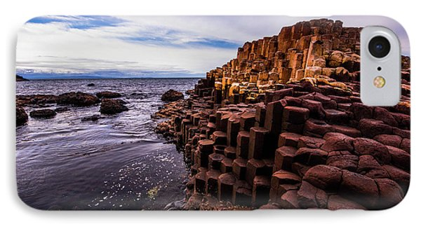 Giant's Causeway IPhone Case